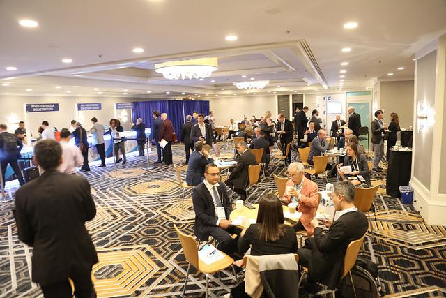 2018 BIO Investor Forum